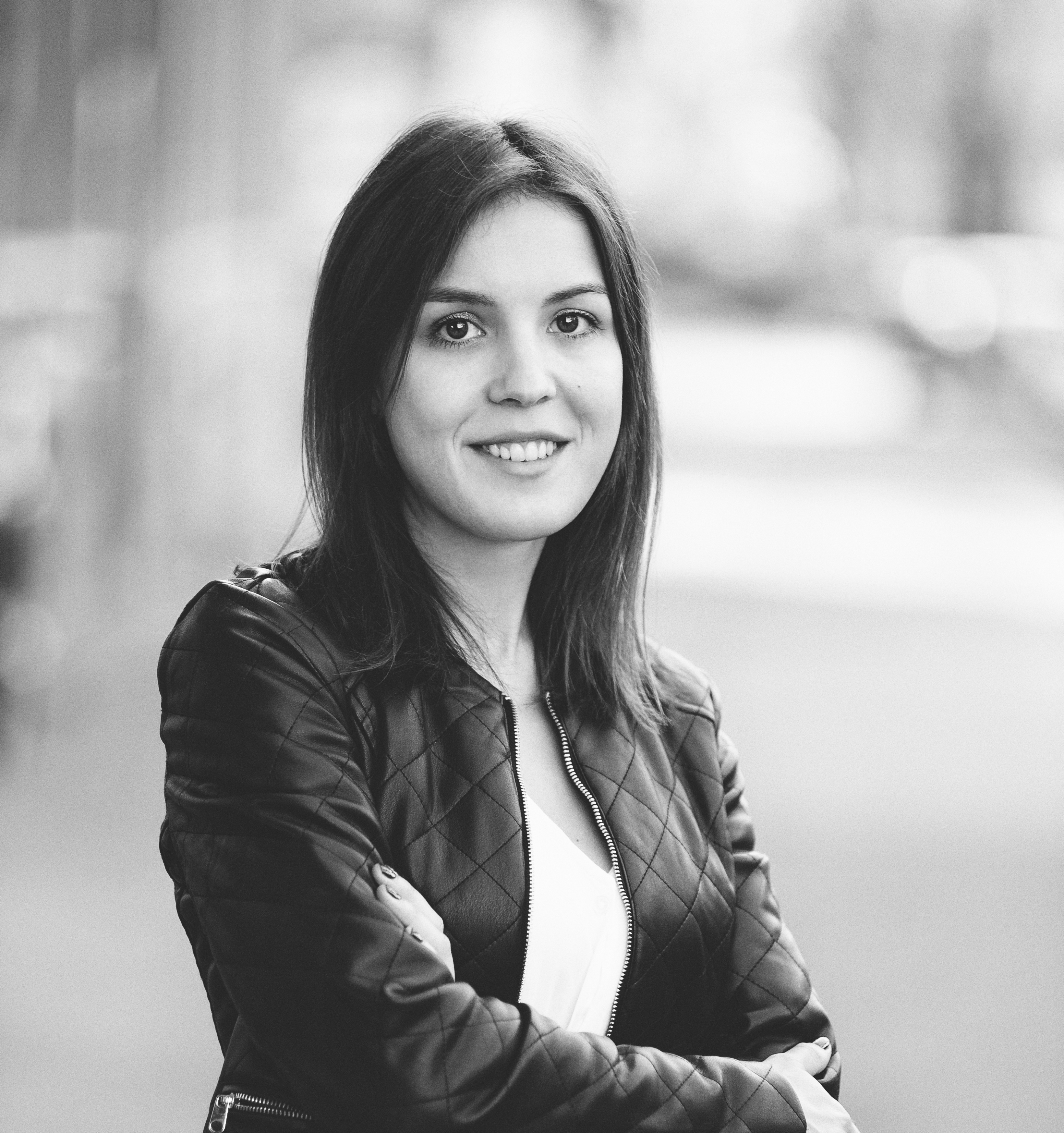 Veronika Köchl, BA